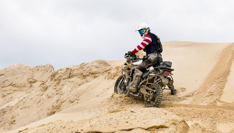 Adventure Vs Off Road Motorcycle Gear How To Choose Revzilla