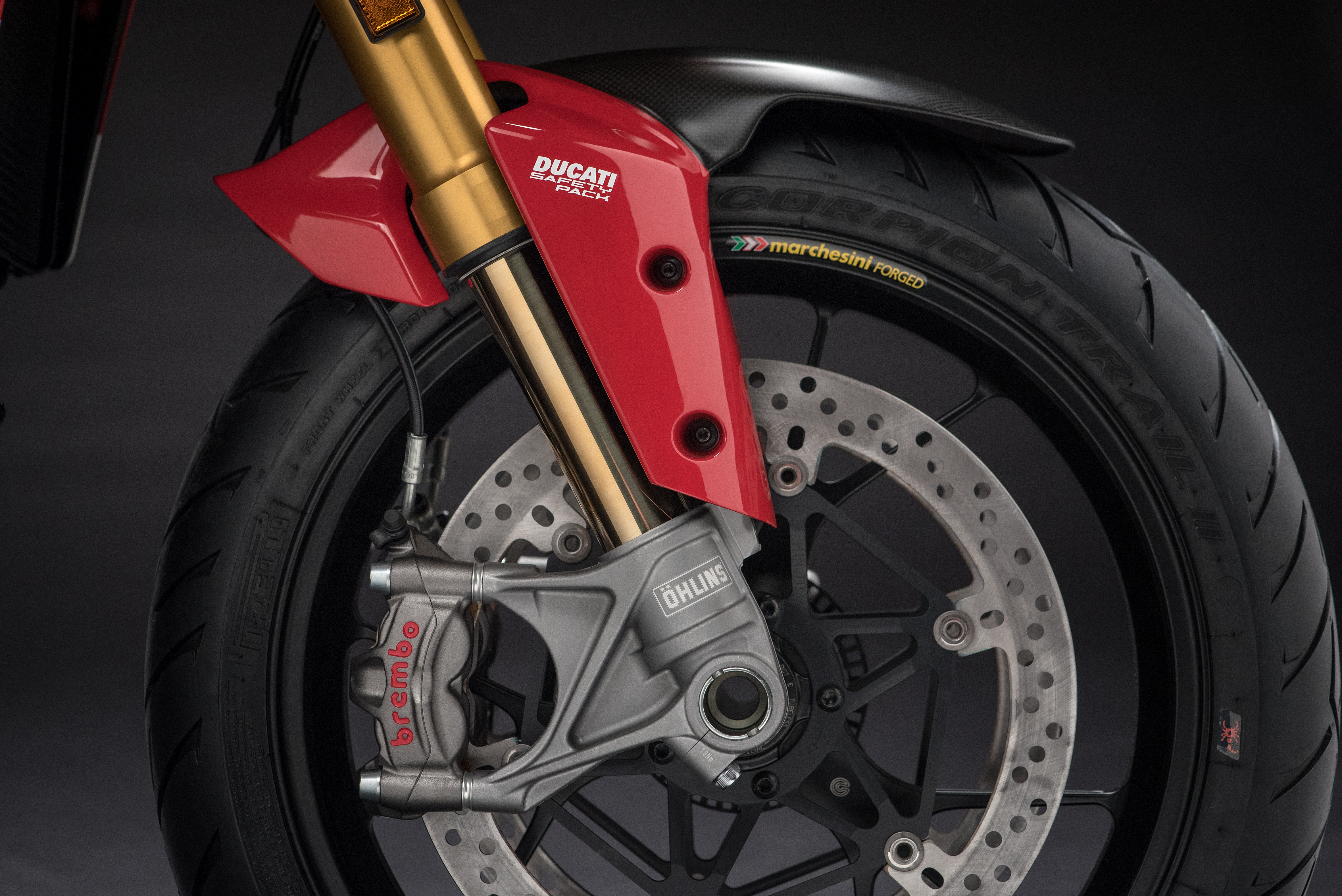 Answering questions about the Brembo brakes recall - RevZilla