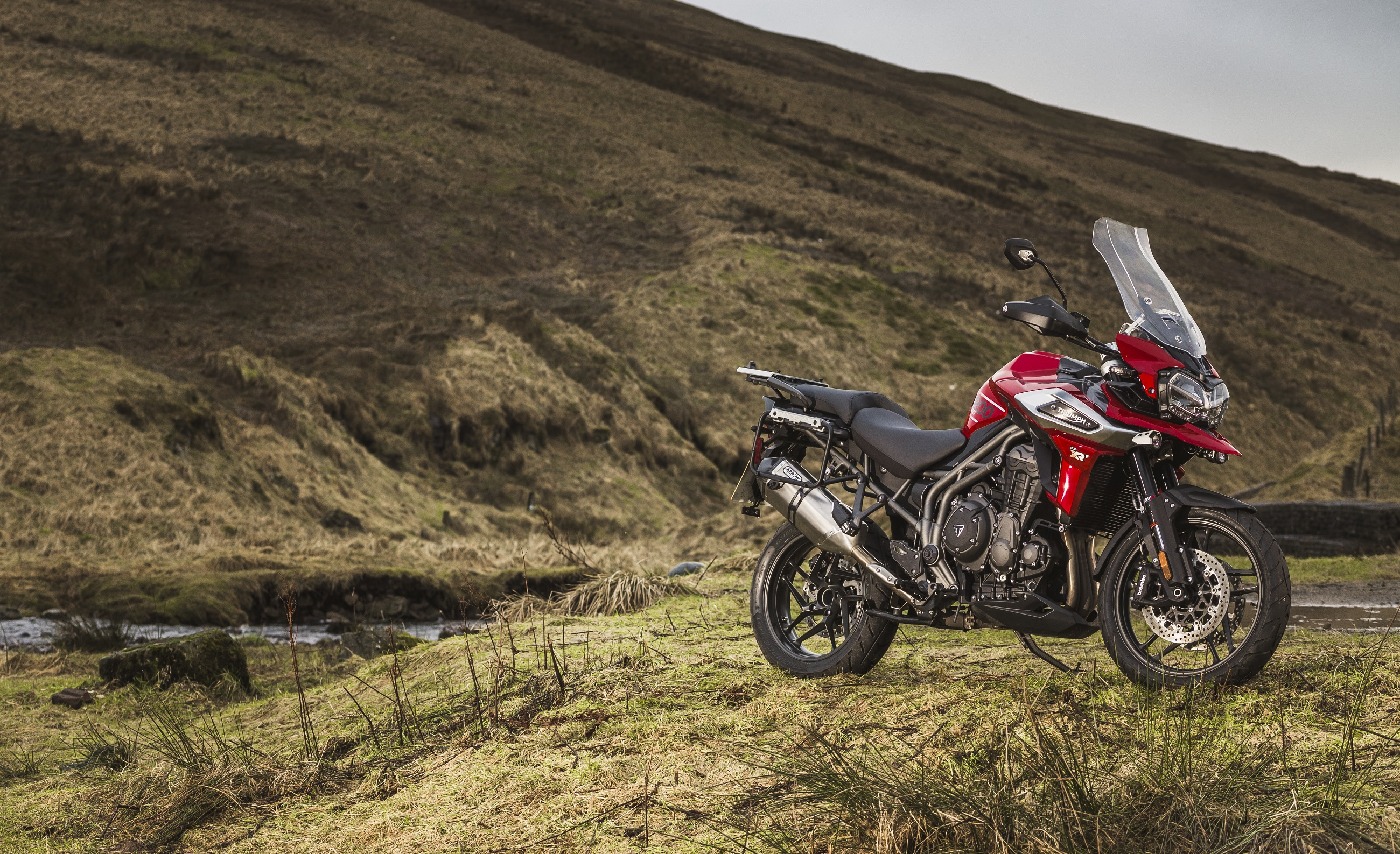 1 200 Miles And No Surprises On The New Triumph Tiger 1200