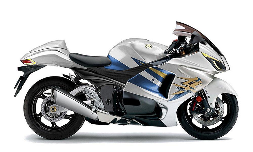 Next-gen Hayabusa rumors: What's Suzuki planning?