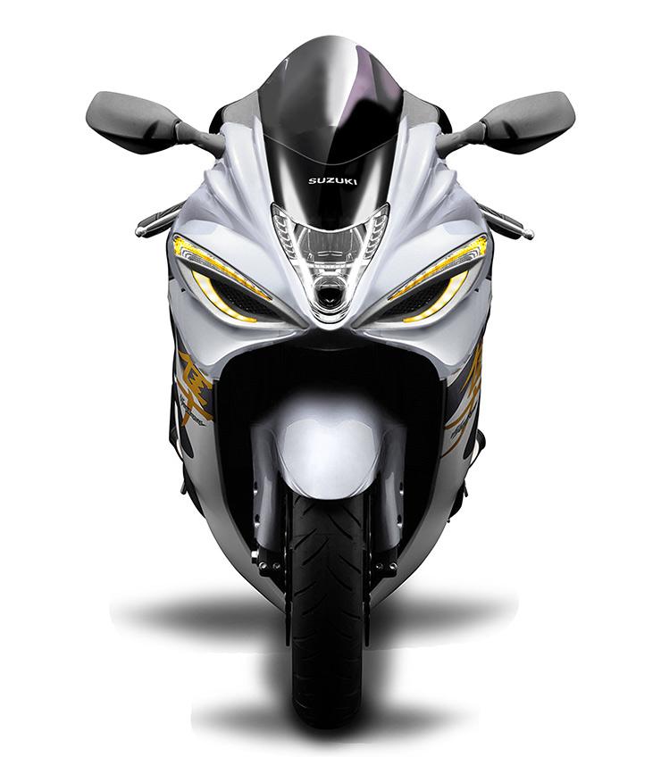 Next-gen Hayabusa rumors: What's Suzuki planning? - RevZilla