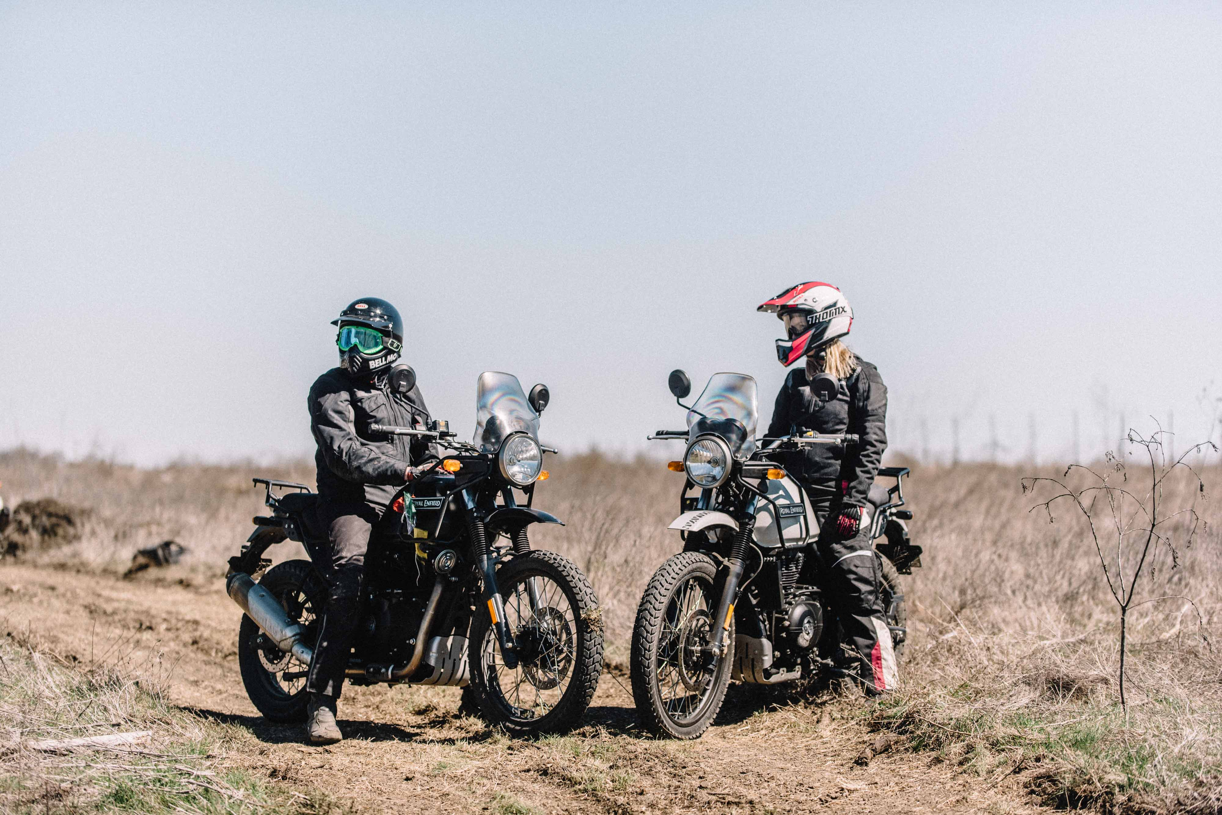 Royal Enfield tries to overcome its past and build a reputation for