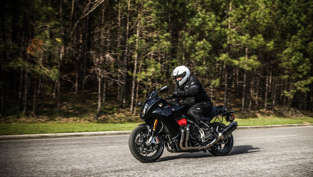 2018 Motus MST and MST-R first ride review
