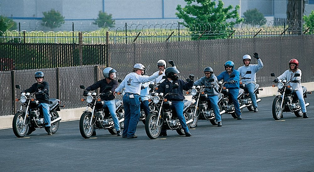 Can rider-experience programs turn around the U.S. motorcycle industry?