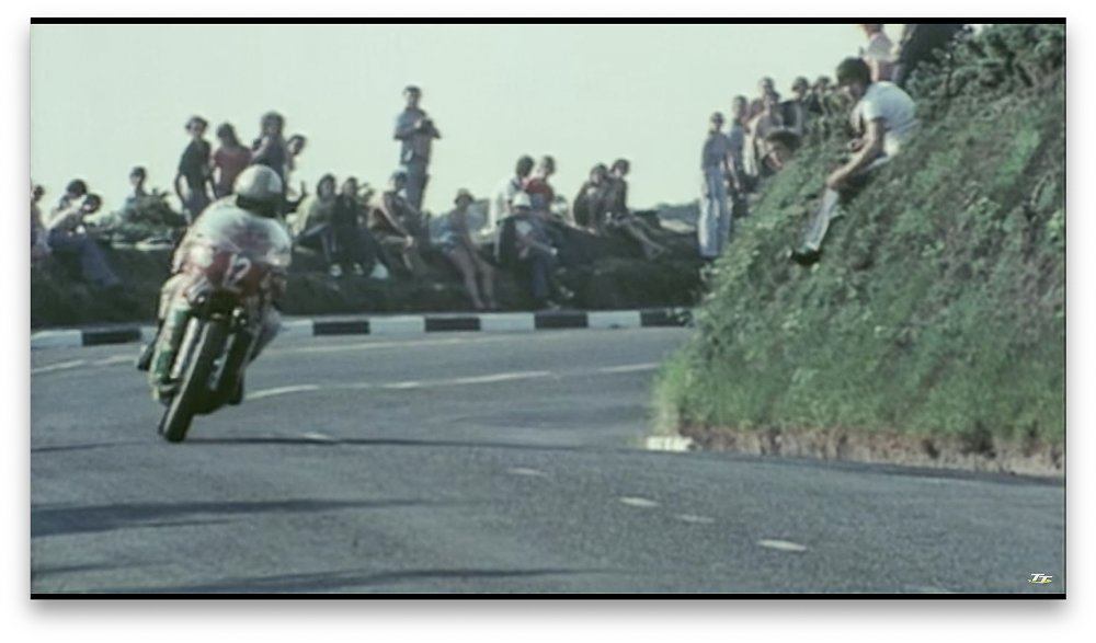 40 years ago, the epic comeback win that maybe saved the Isle of Man TT