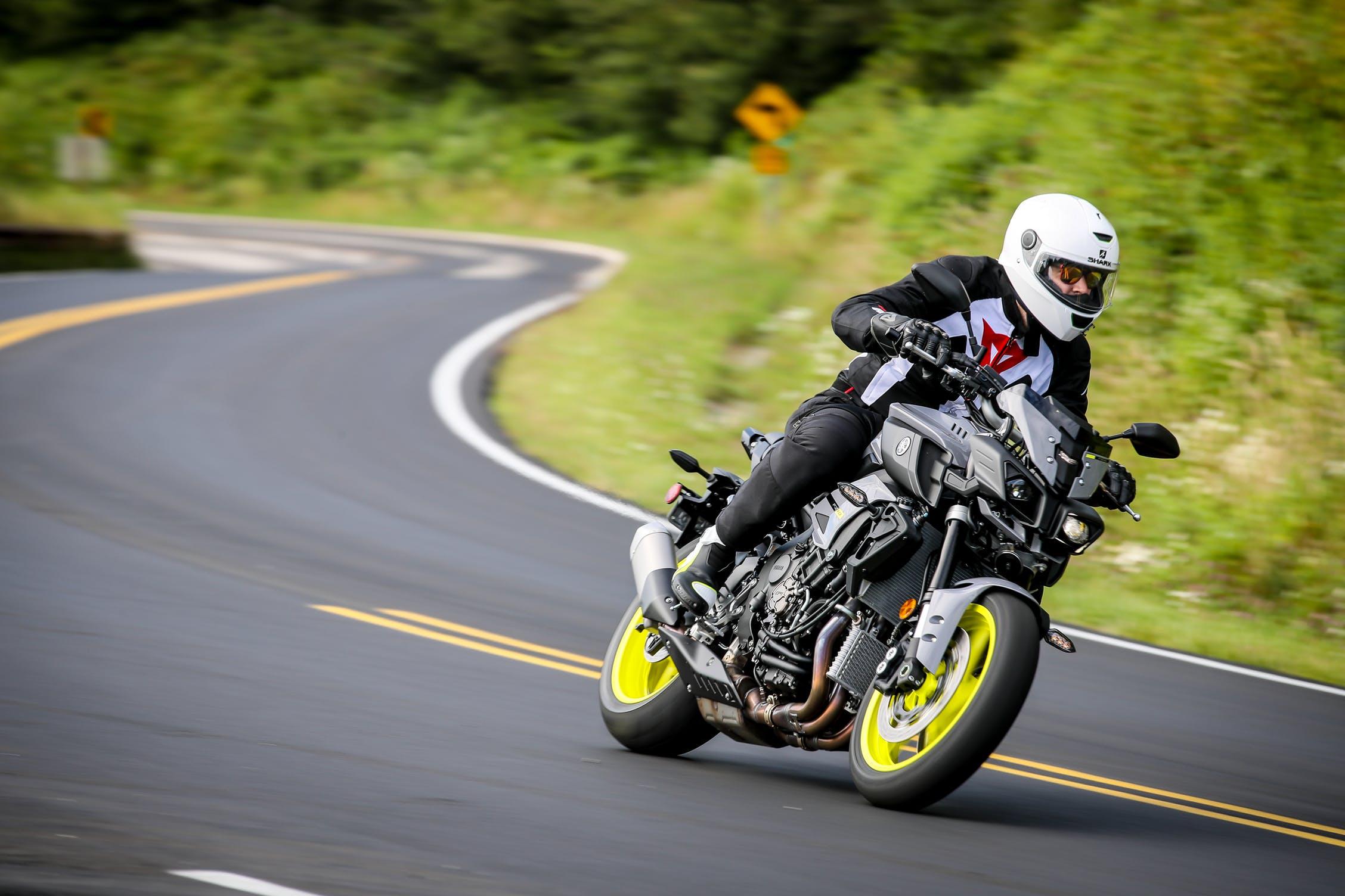 What is a liter bike? - RevZilla