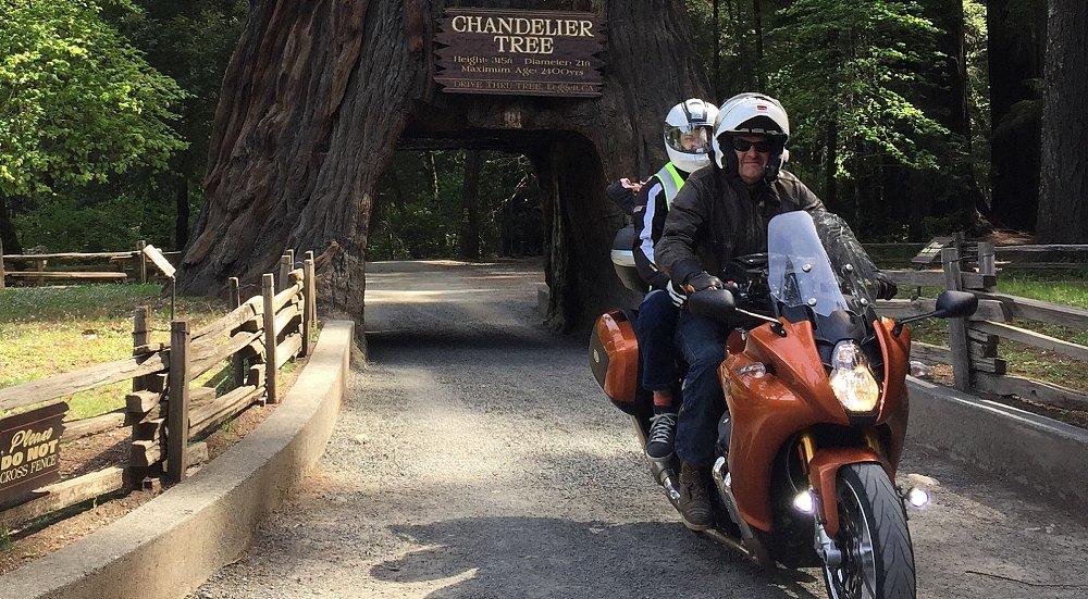 Motus operandi, part two: The 4,413-mile test ride home