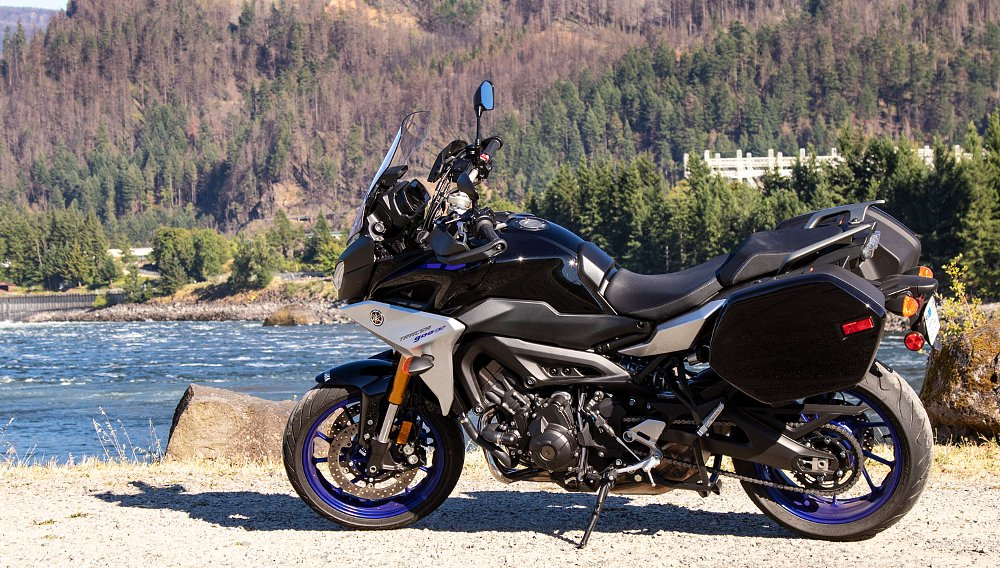 2019 Yamaha Tracer GT first ride review