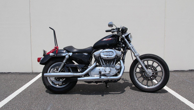 Harley AERMACCHI 43097-66p SPOKE NIPPLE  NOS OEM    SOLD EACH