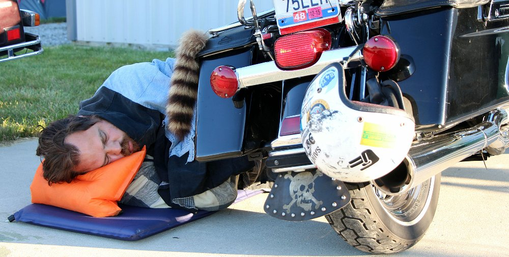 Long-distance motorcycle touring tips: Ride smarter, not harder