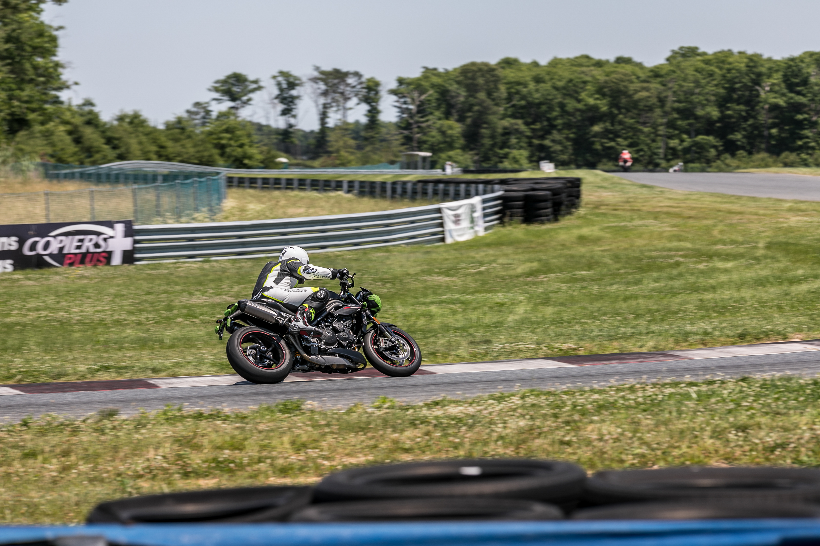 2018 Triumph Speed Triple RS first ride review - RevZilla
