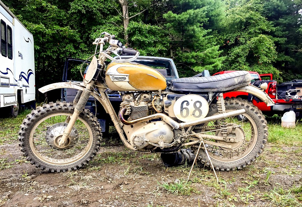 """Triumph claims new Scrambler 1200 to be """"truly amazing off-road"""""""