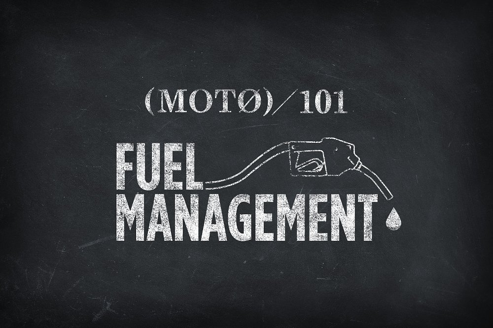 Fuel Management 101