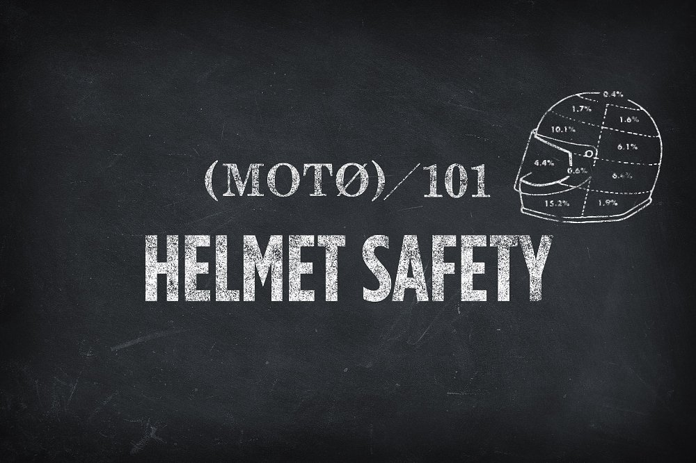 Helmet Safety Ratings 101