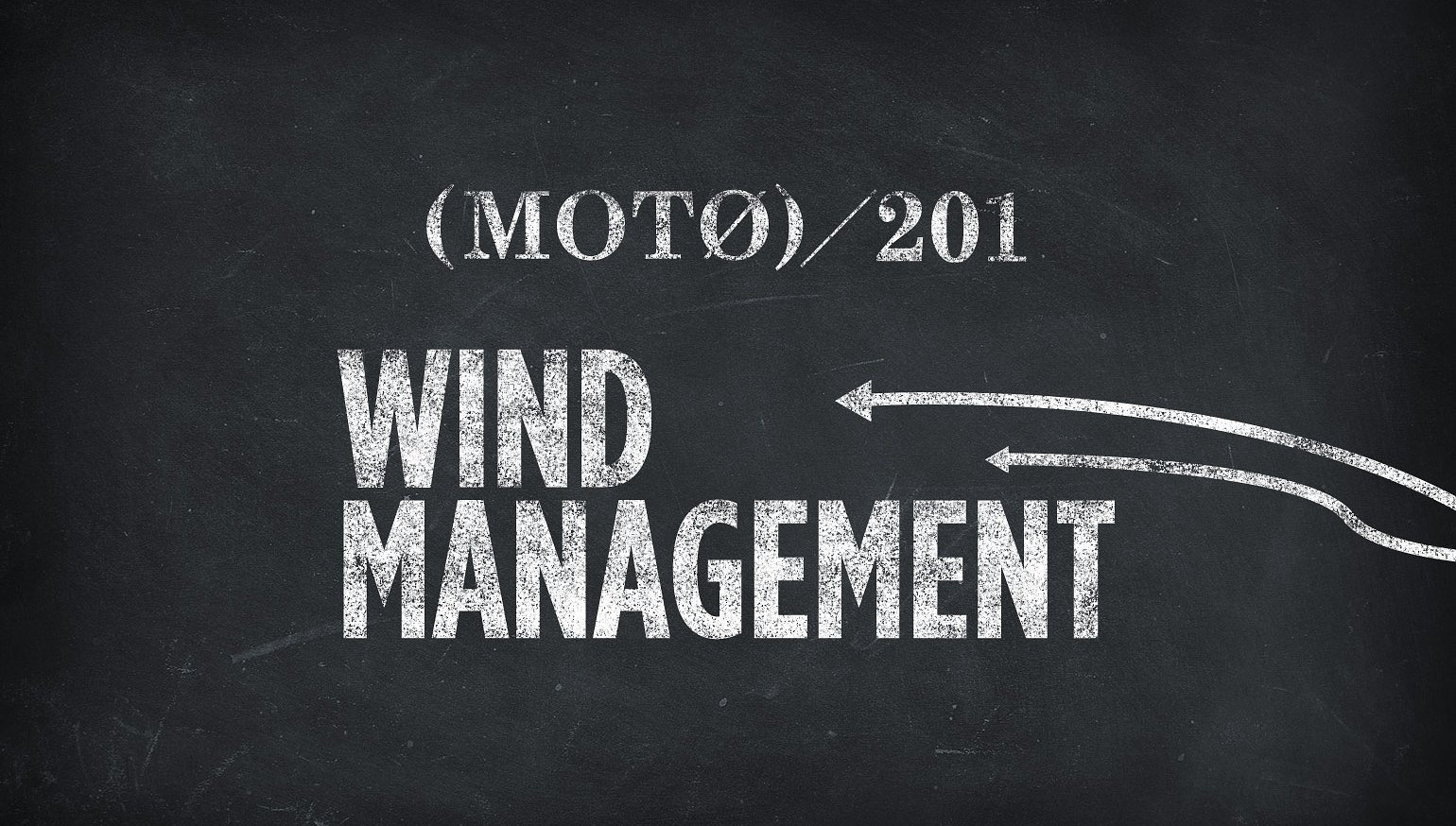 Wind Management for Cruisers and Harleys 201 - RevZilla