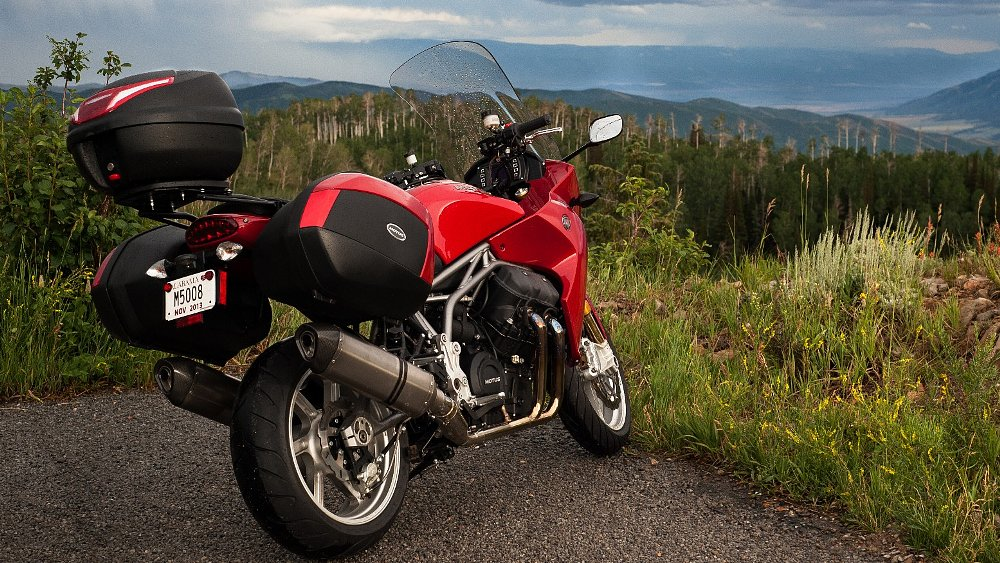 Motus Motorcycles ceases operations effective immediately