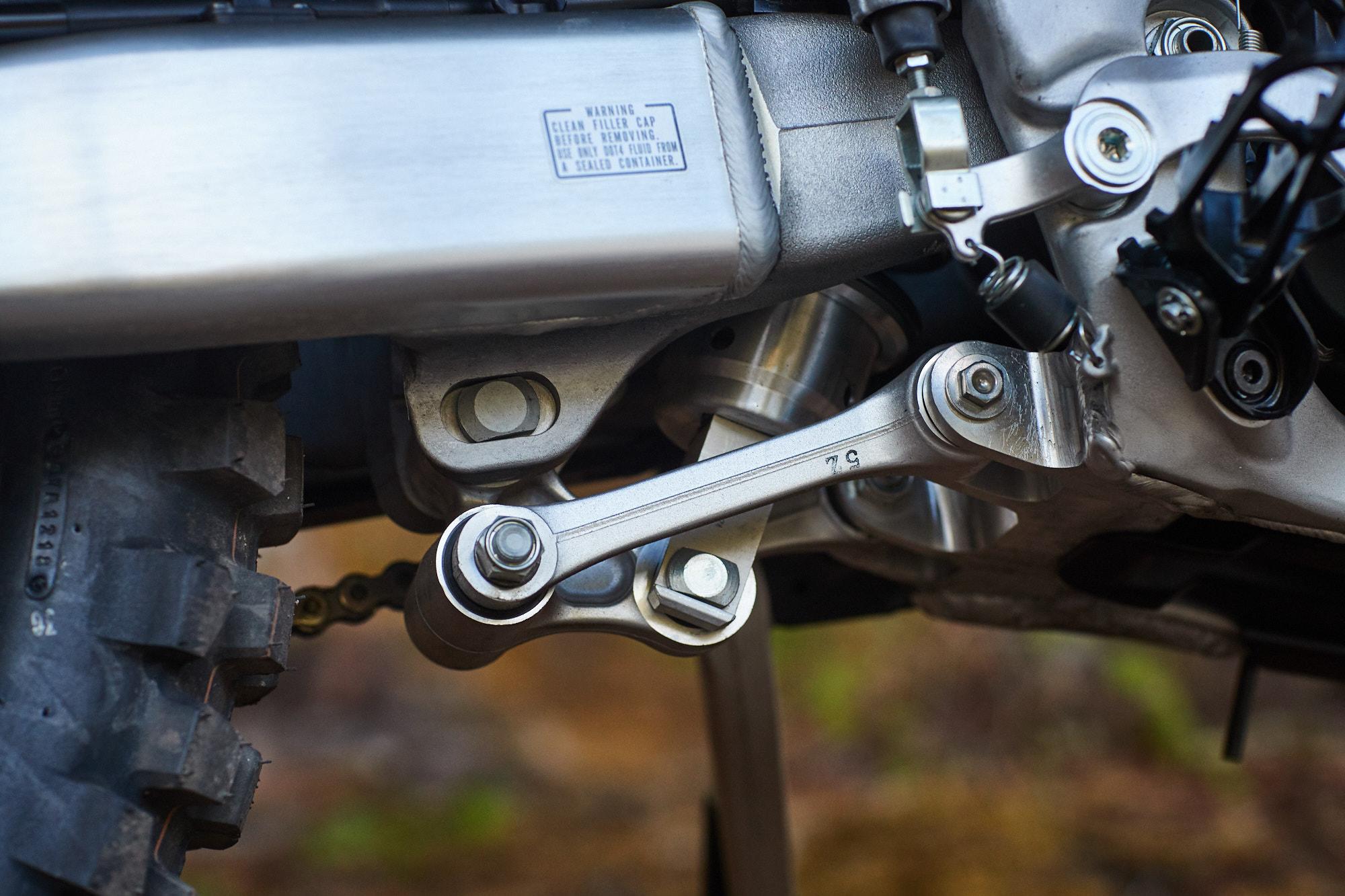2019 Honda CRF450L first ride review - RevZilla