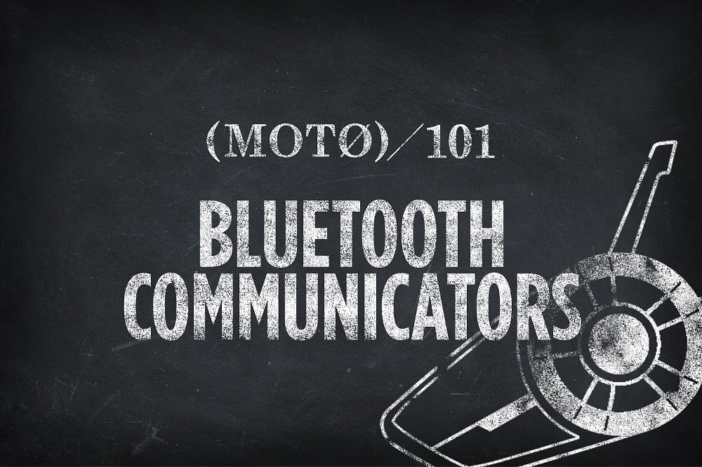 Choosing a Bluetooth communicator 101
