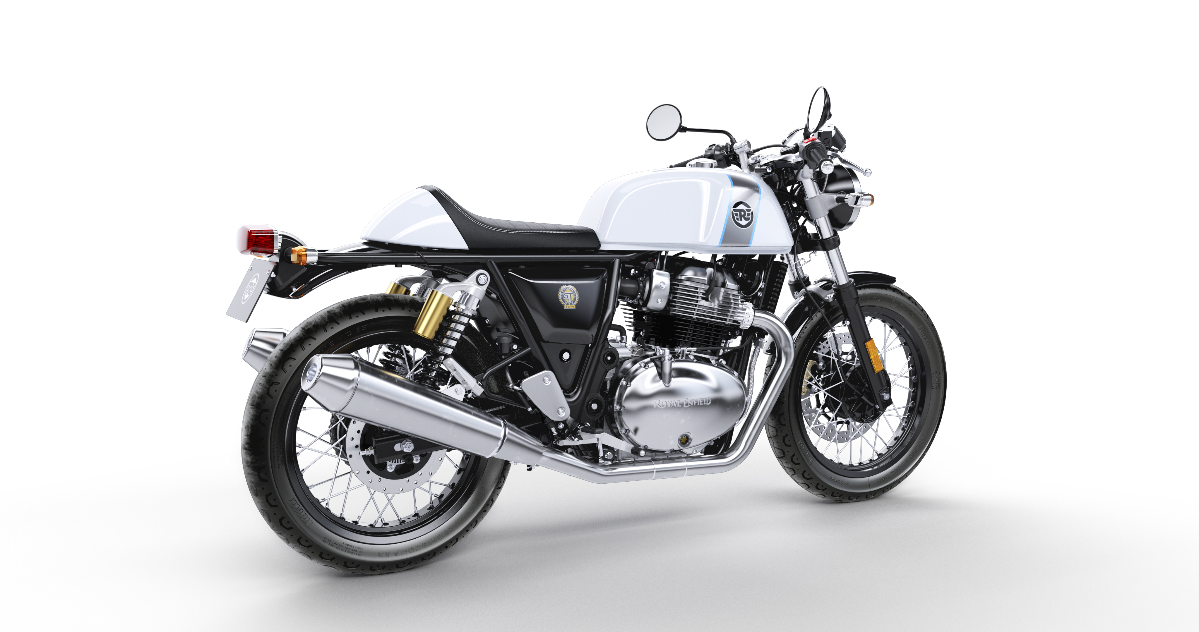 2019 Royal Enfield Continental Gt And Interceptor First Ride Review