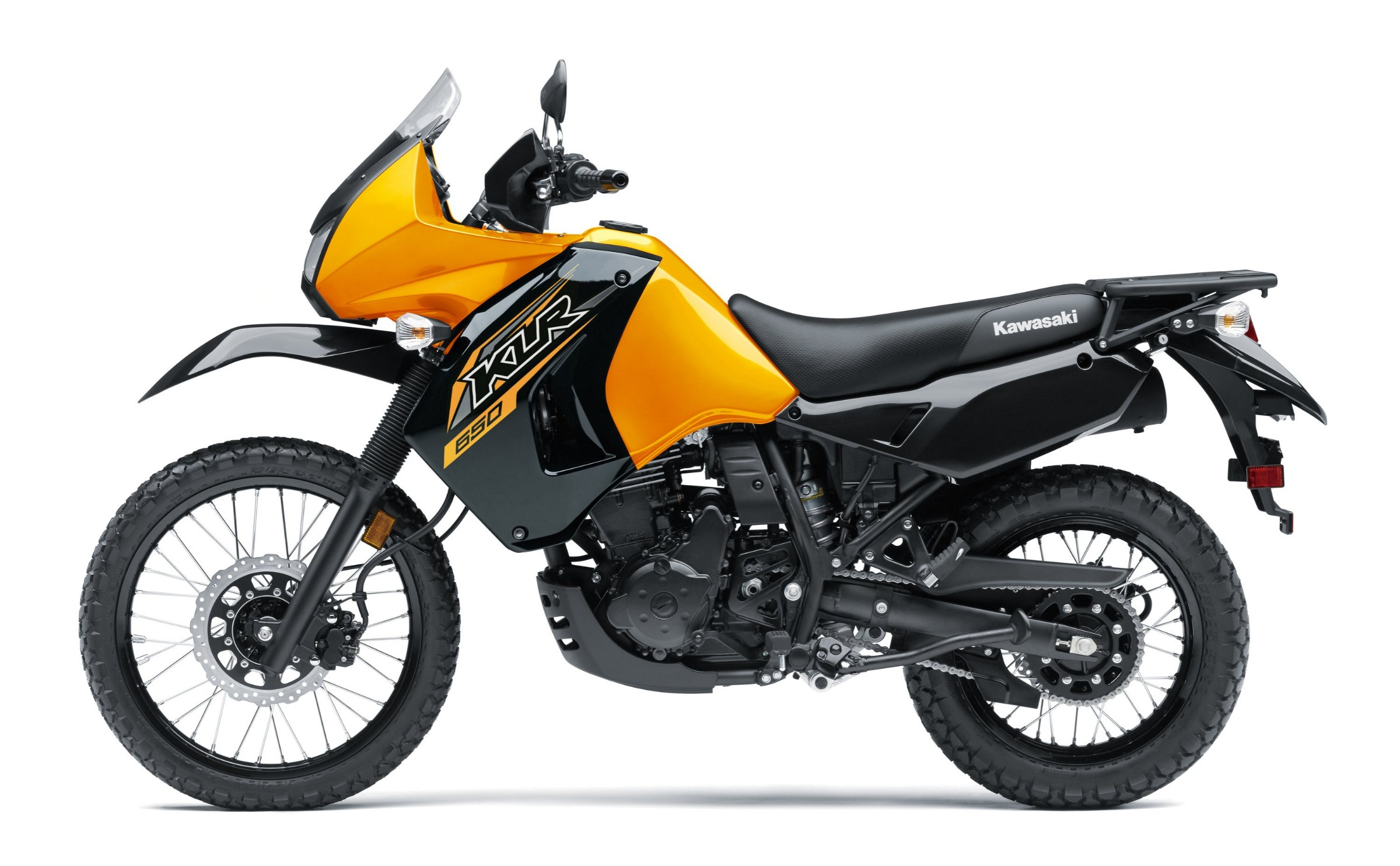 the klr s long run is over revzilla