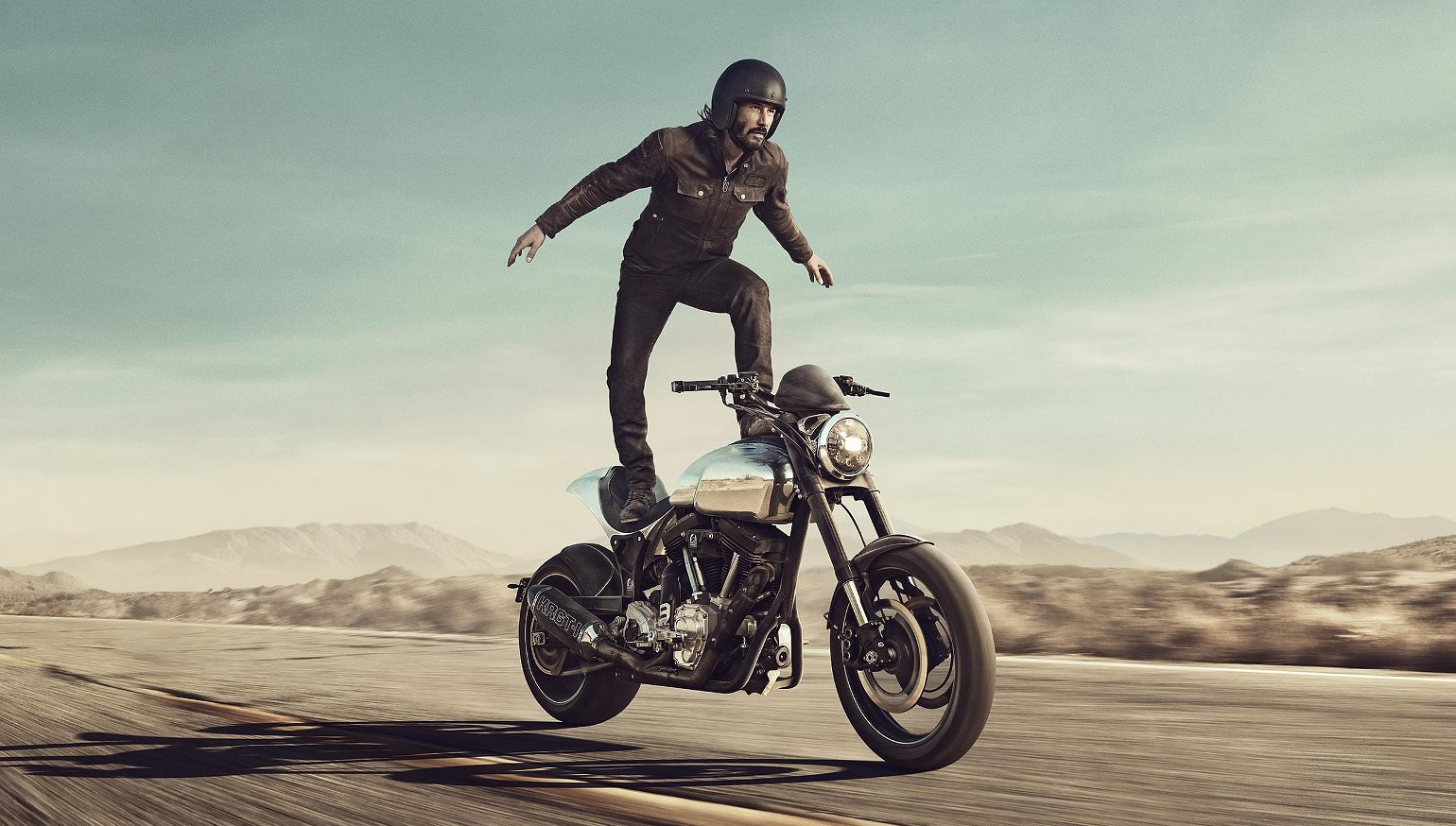 the best motorcycle ads aren t for motorcycles revzilla