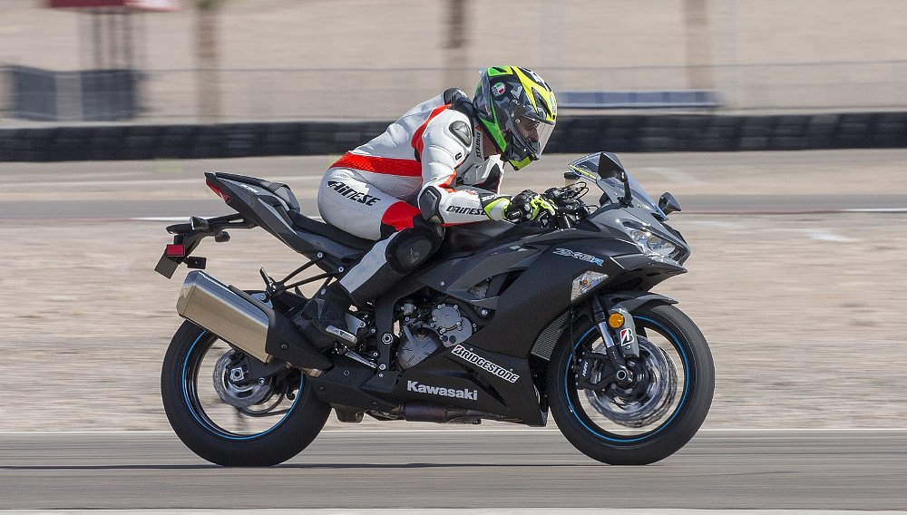 Can a sub-$10,000 Ninja reinvigorate the Supersport class?