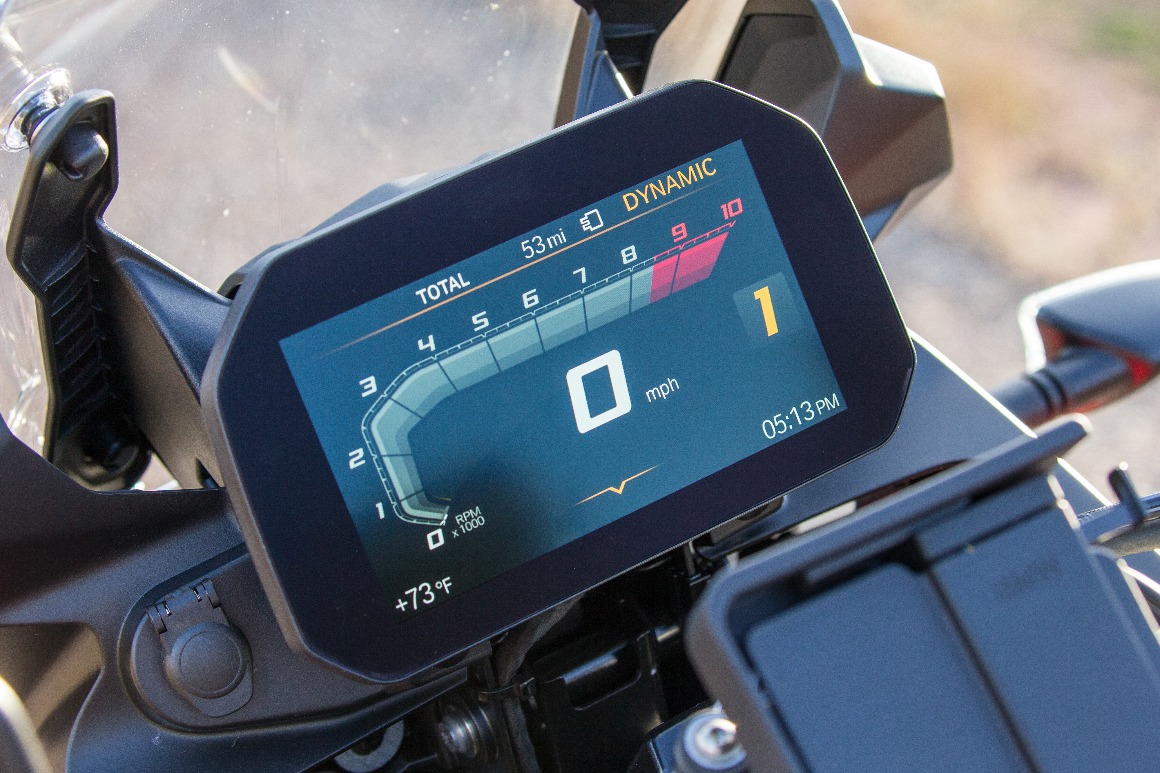 2019 BMW F 850 GS first ride review - RevZilla