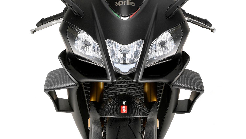 Aprilia gives you wings — and 217 horsepower - RevZilla