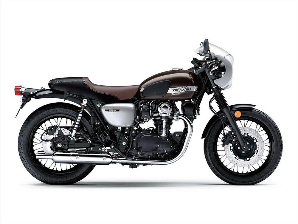 Kawasaki's revived W800, proliferating retros and motorcycle pricing