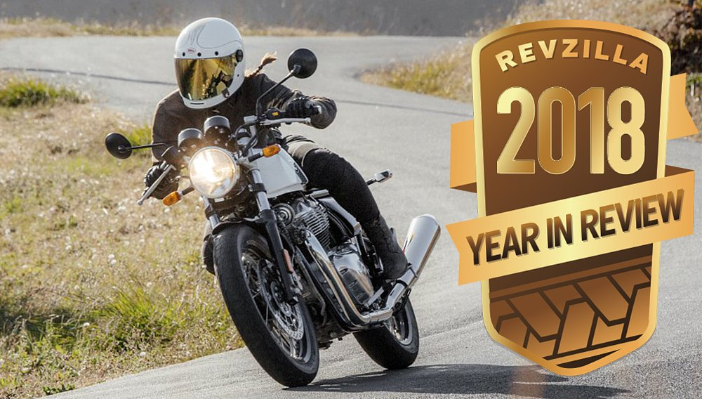 The best moto advancements of 2018