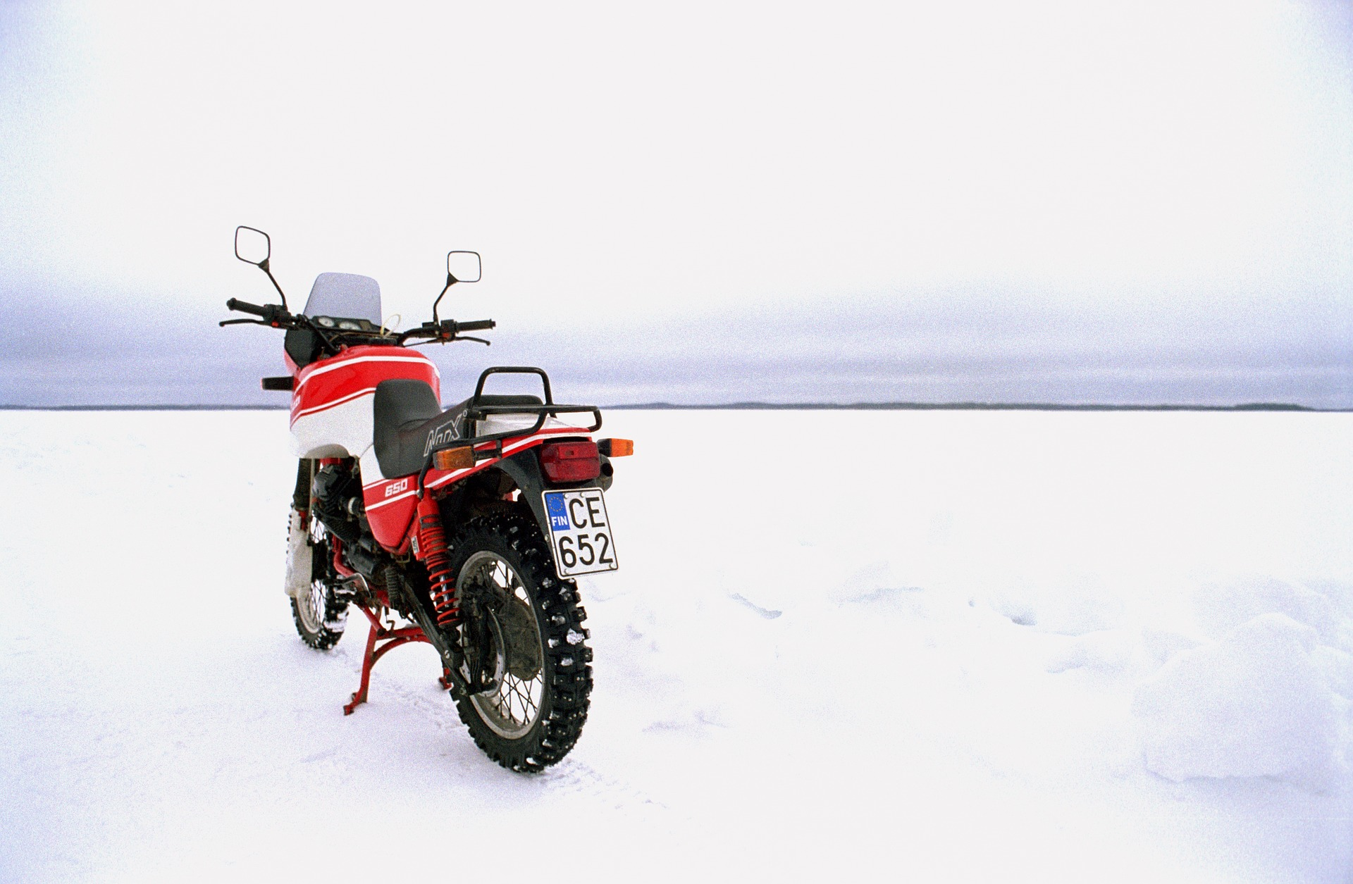 How not to winterize your motorcycle: Nine mistakes riders