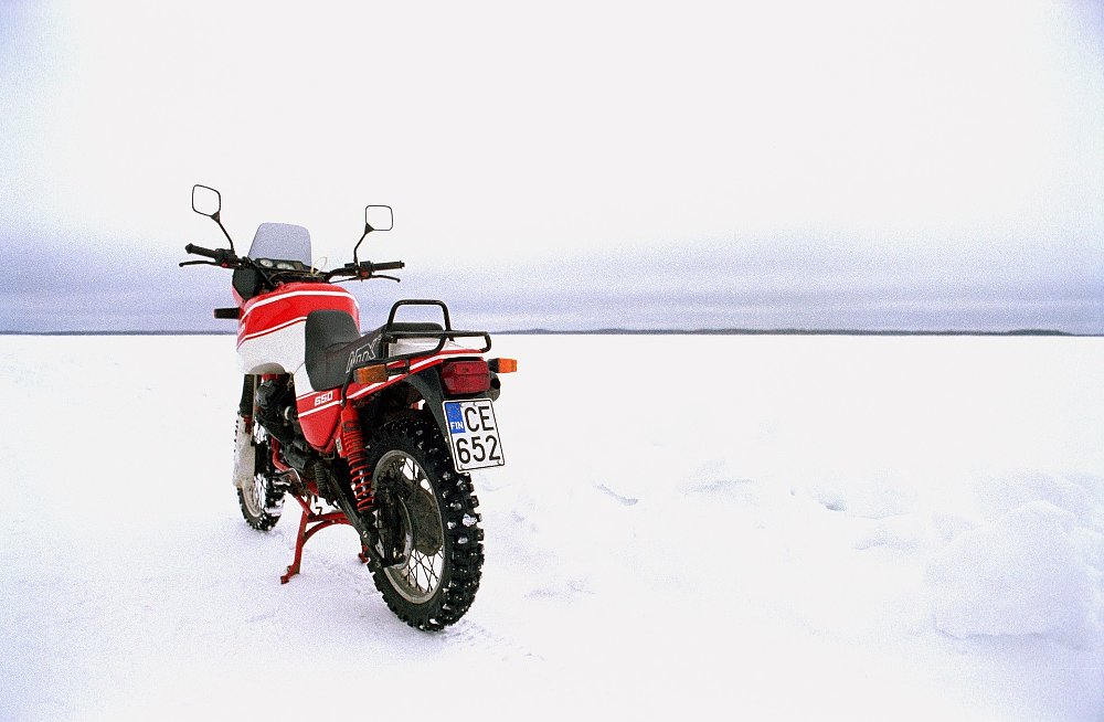 How not to winterize your motorcycle: Nine mistakes riders make