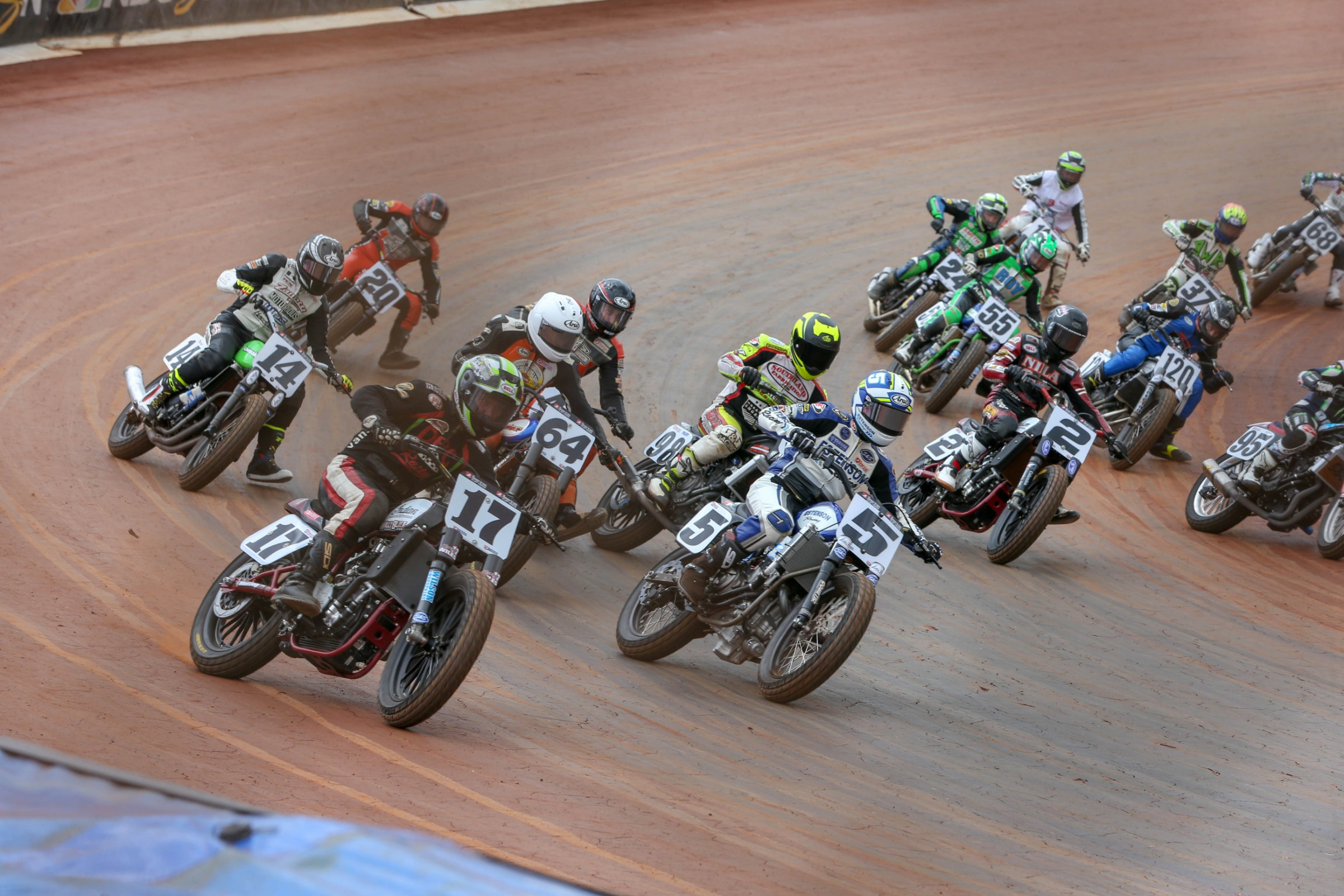 fdb2c5e41 Do American Flat Track's rules changes go too far to help Indian's rivals?  - RevZilla