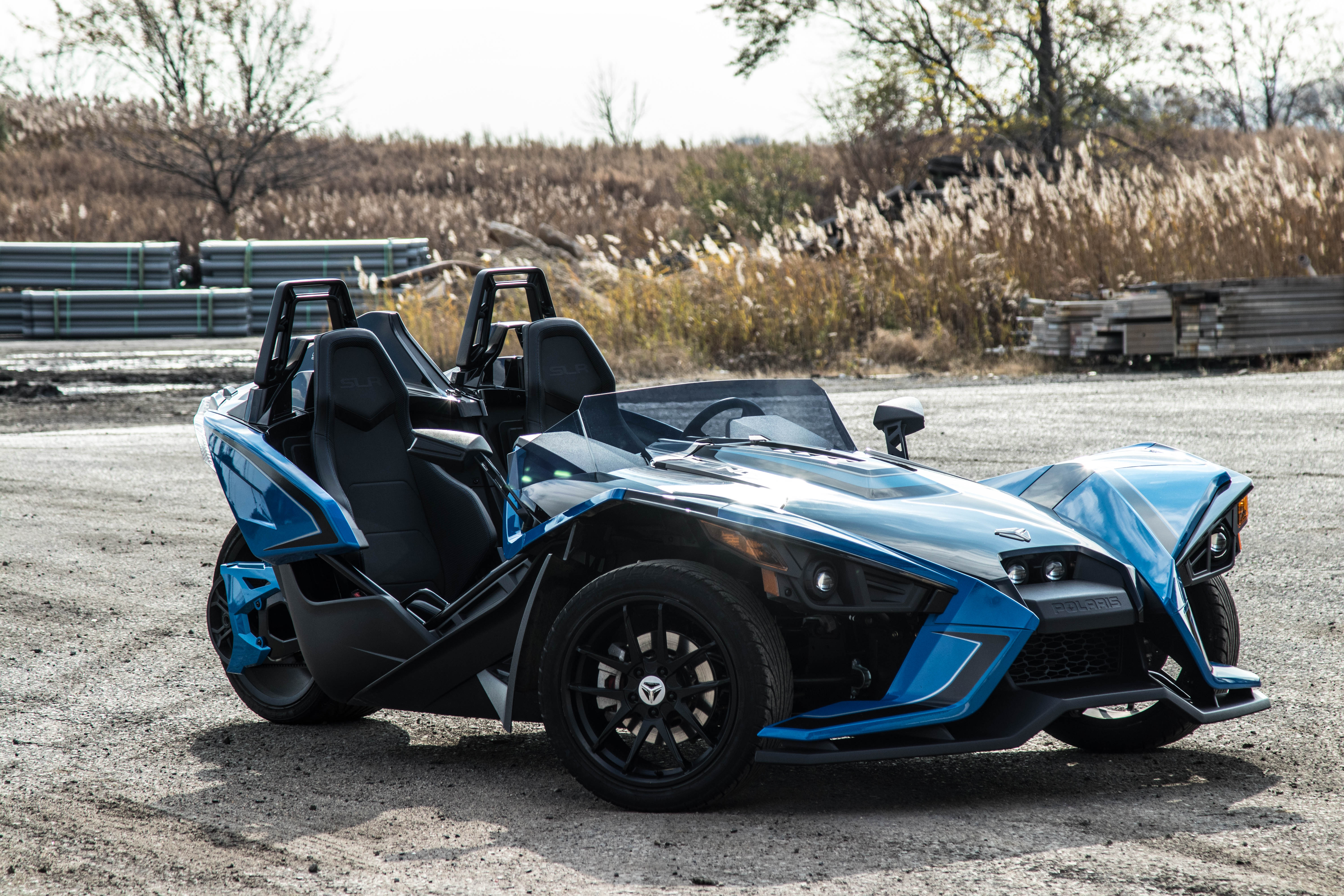 303ff712a7 Slingshot  Frequently Hooliganesque Driver answers Frequently Asked  Questions - RevZilla