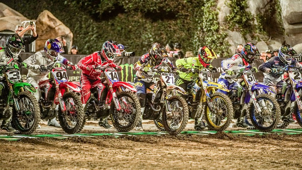 2019 Supercross preview: The four horsemen and the dark horses