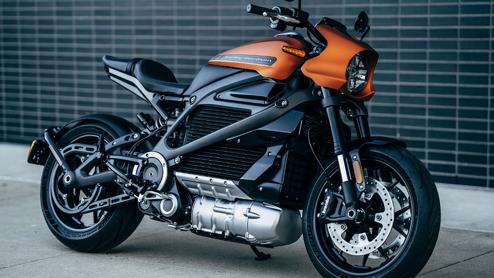 2019 is bringing big news in electric motorcycles