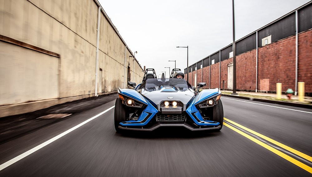Slingshot: Frequently Hooliganesque Driver answers Frequently Asked Questions