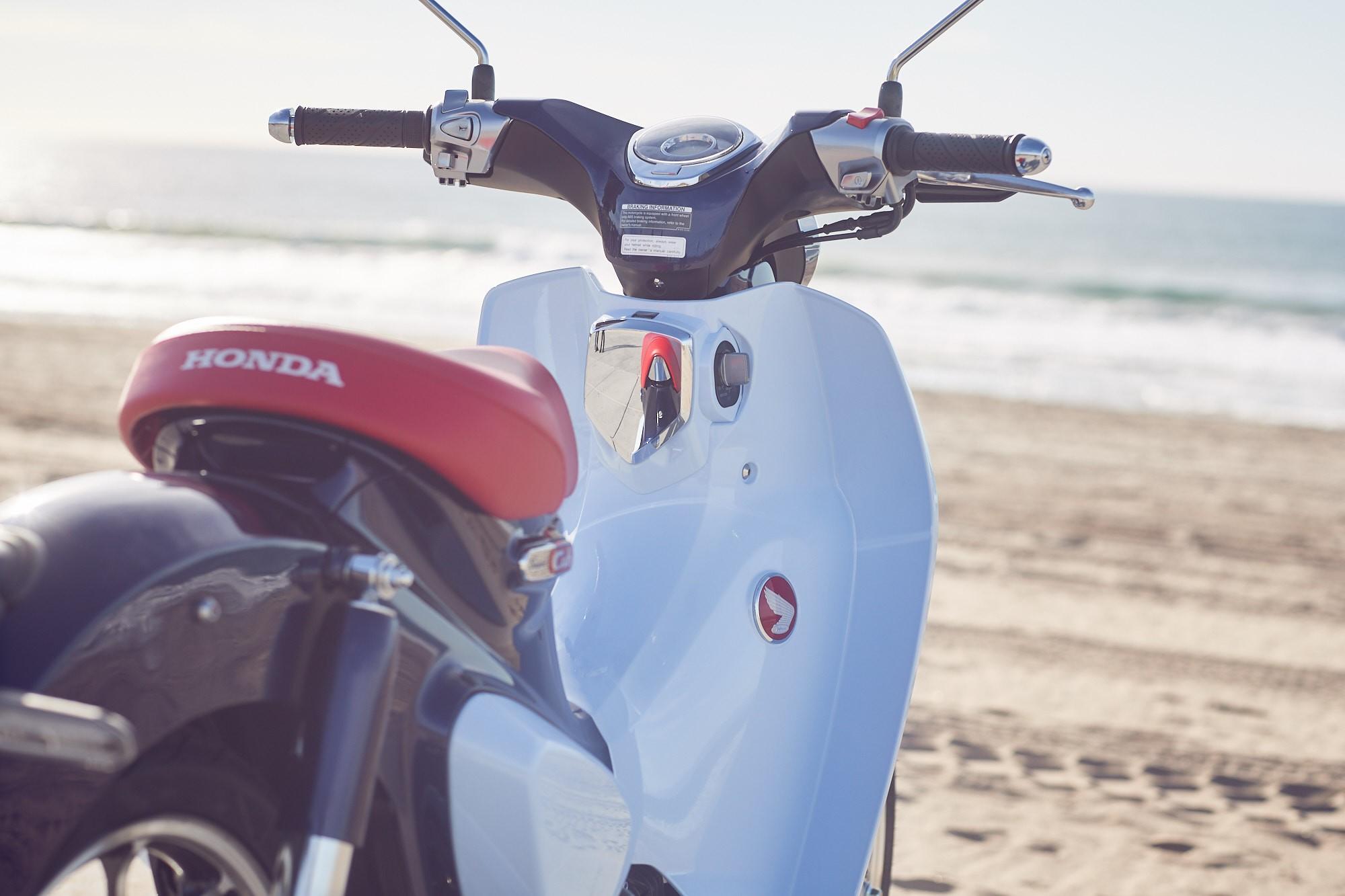 2019 Honda Super Cub first ride review - RevZilla
