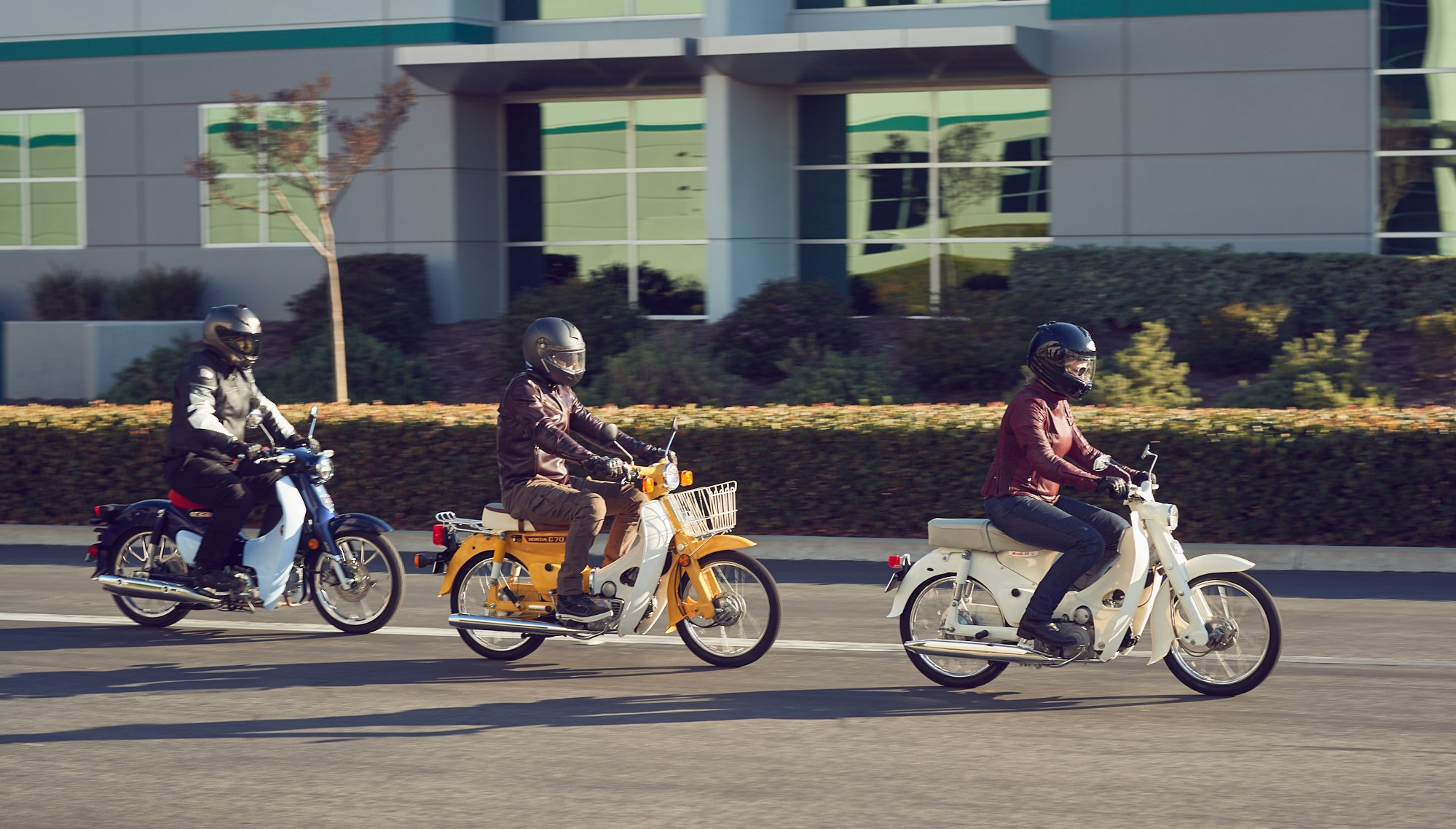 2019 Honda Super Cub first ride review - RevZilla