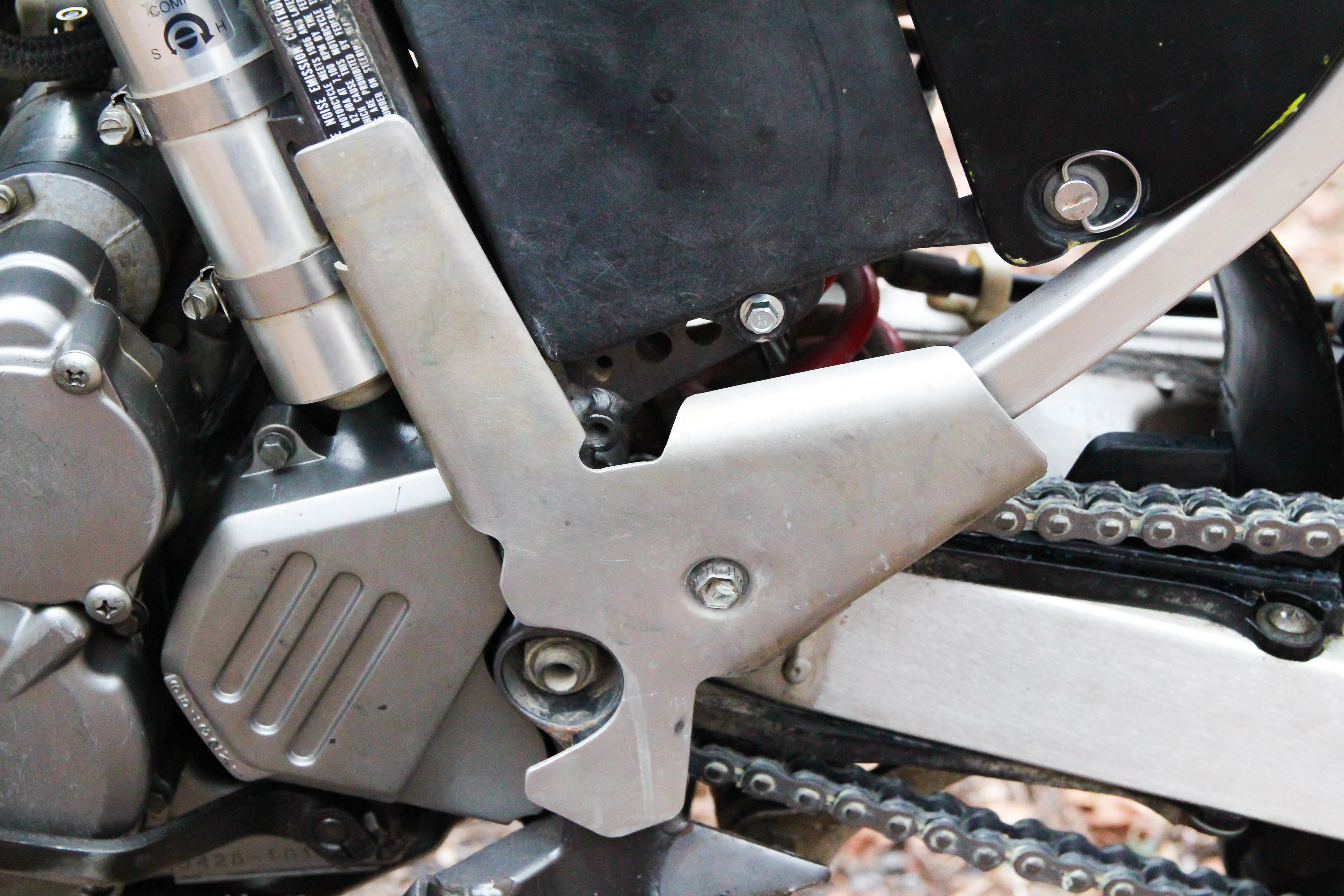The $1,000 adventure bike revisited - RevZilla