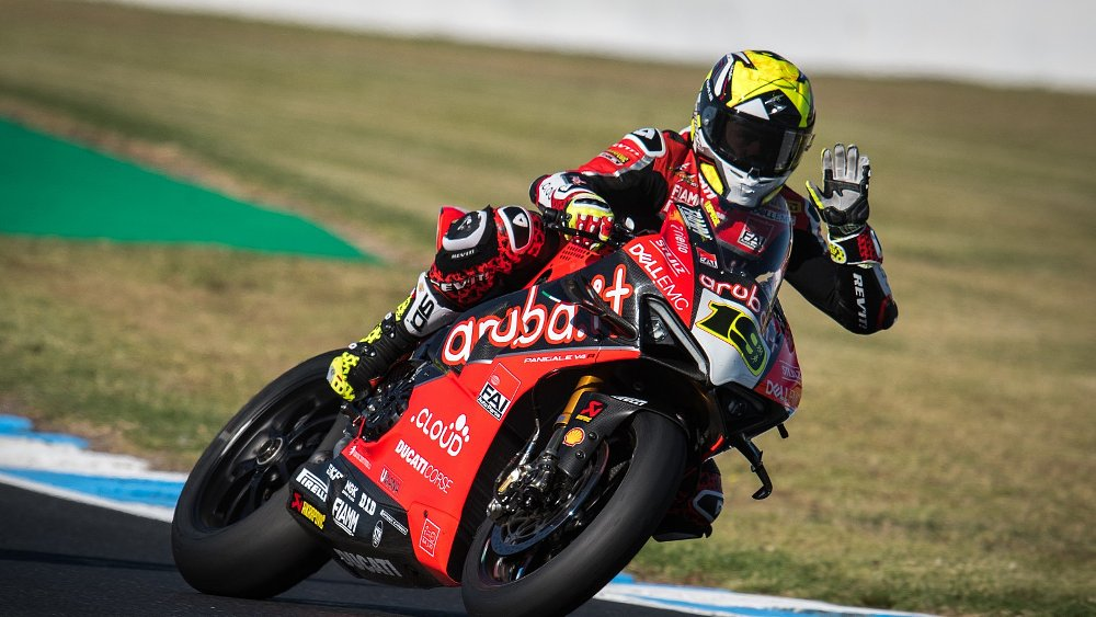 World Superbike: Why Bautista's triple may not mean what you think