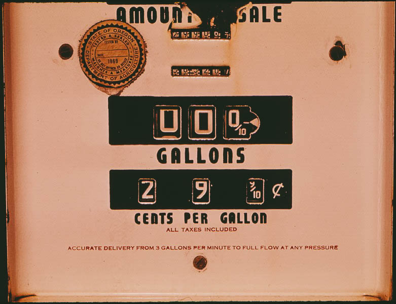 What gas should I put in my motorcycle? The skinny on octane