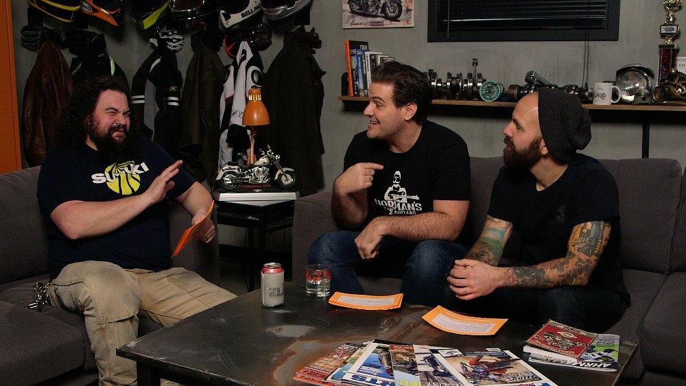Is racing dying? Lemmy, Joe, and Spurgeon debate