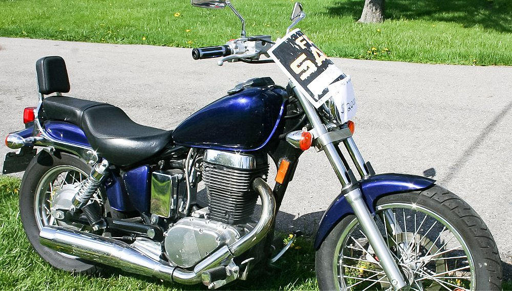 Best Cheap Motorcycles You Can Buy If You Think You Cant