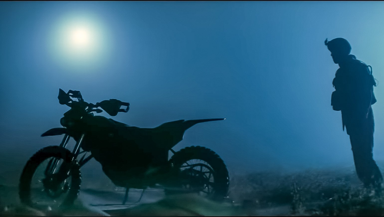 Video Quot Bennett S War Quot Trailer New Motocross Movie Revzilla