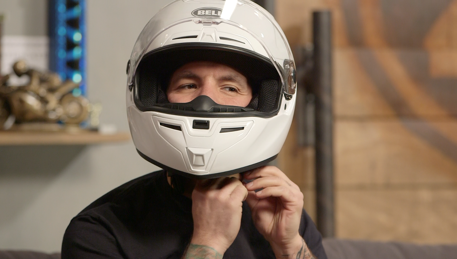 How To Buy And Size A Motorcycle Helmet Revzilla