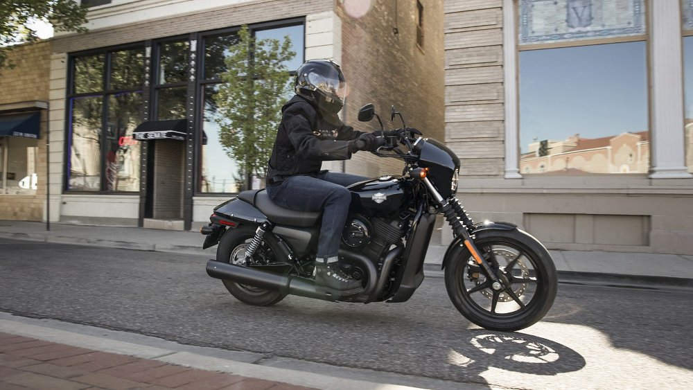 ZLA debate: Should Harley-Davidson sell a small cruiser in the U.S.?
