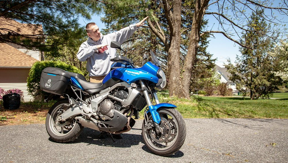 The ballad of Uncle Bob: The allure of cheap motorcycles