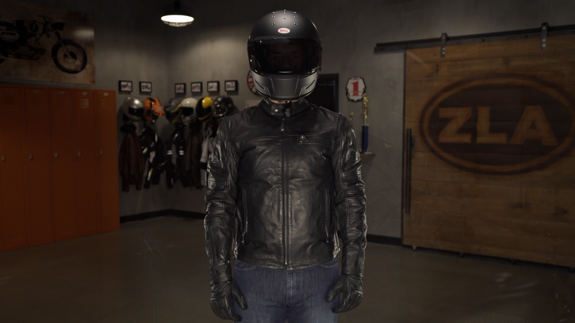 b61f4b76d How to size and buy a motorcycle jacket - RevZilla