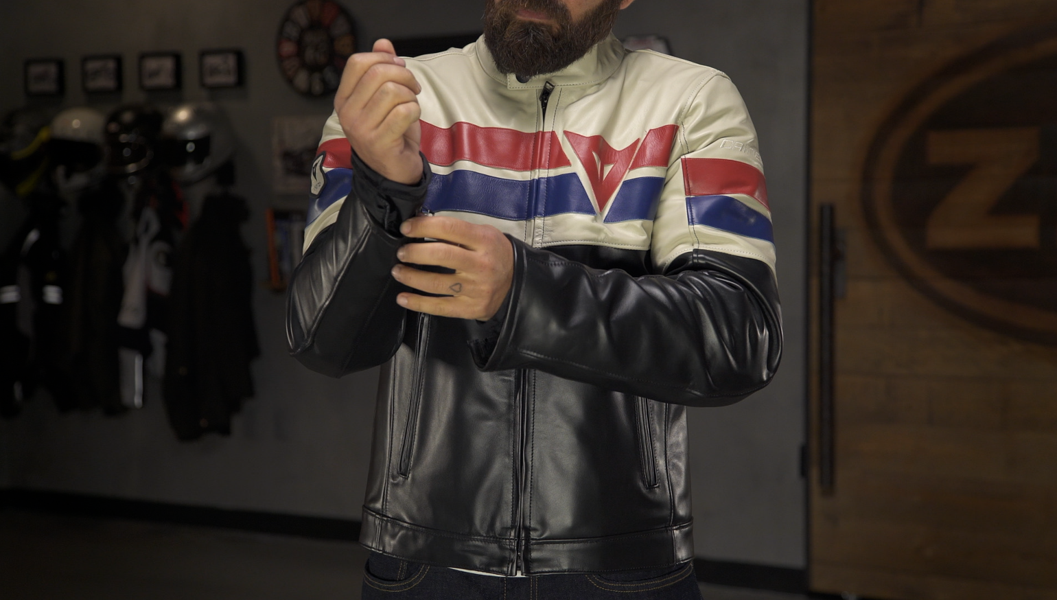How To Size And Buy A Motorcycle Jacket Revzilla